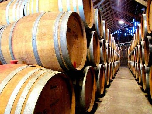 Winemaking-Part-2-Aging-Wine-in-Oak-Barrels
