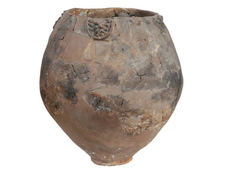 Neolithic Wine Jug - NPR